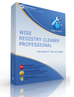 Wise Registry Cleaner Professional picture