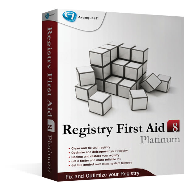 Registry First Aid picture