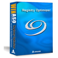 WinASO Registry Optimizer picture