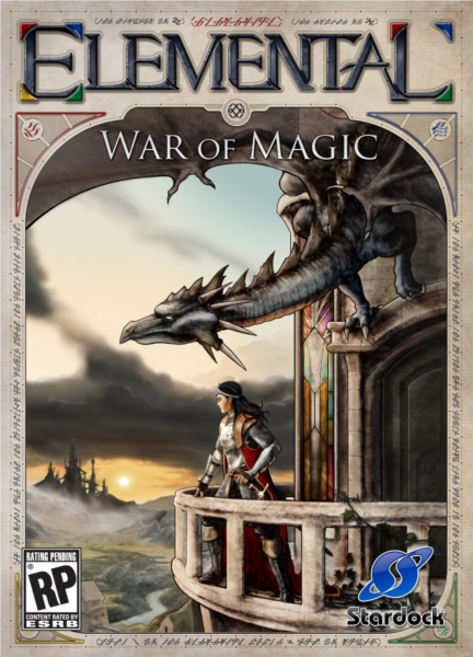 Elemental: War of Magic picture