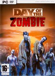 Day of the Zombie picture or screenshot