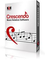 Crescendo picture or screenshot