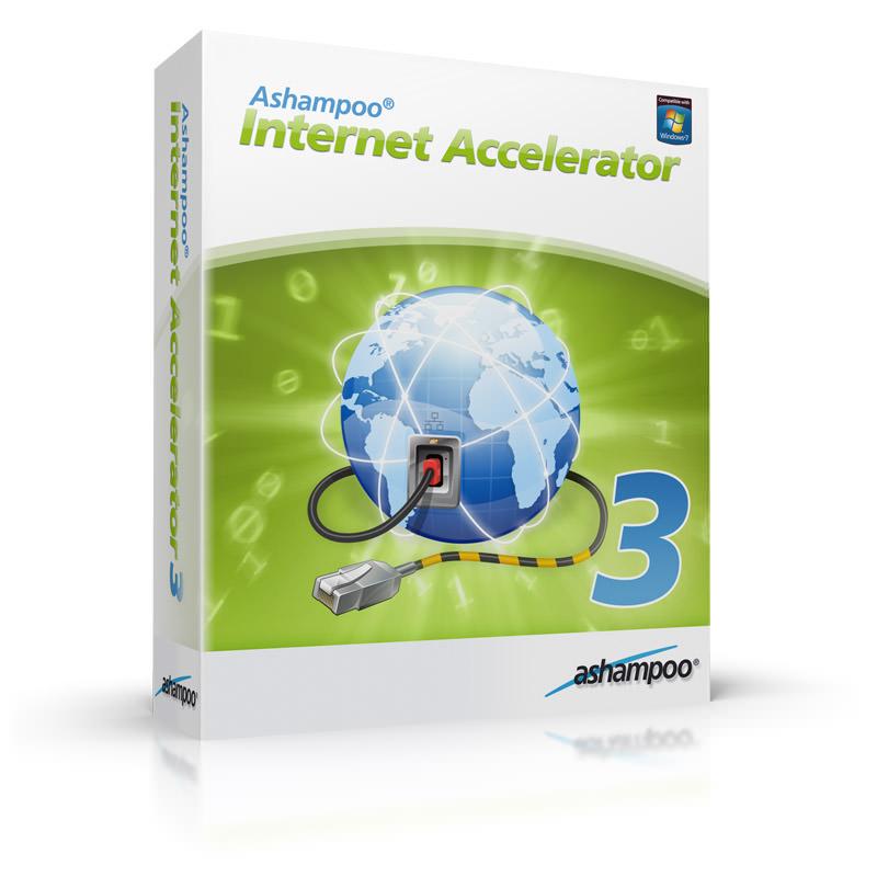 Ashampoo Internet Accelerator picture or screenshot