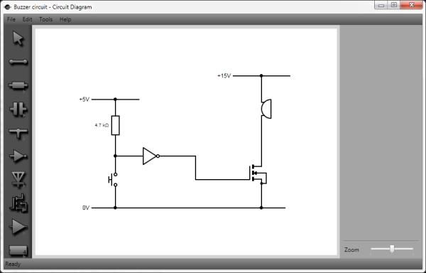 Circuit Diagram picture or screenshot