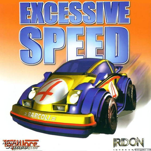 Excessive Speed picture