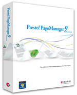 Presto! PageManager picture