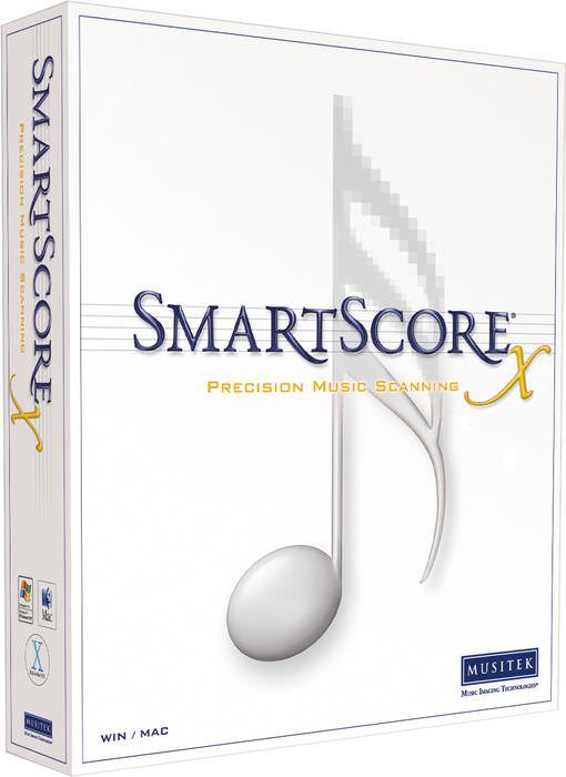 Musitek SmartScore picture or screenshot