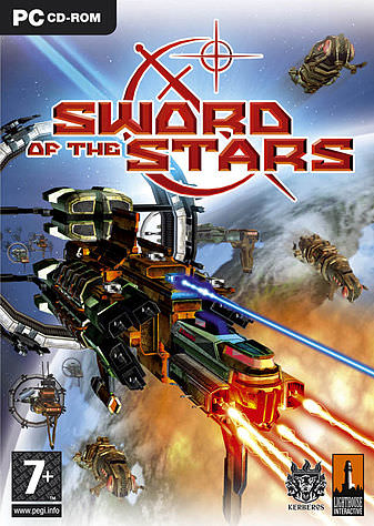 Sword of the Stars picture