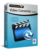 Aimersoft Video Converter for Mac picture