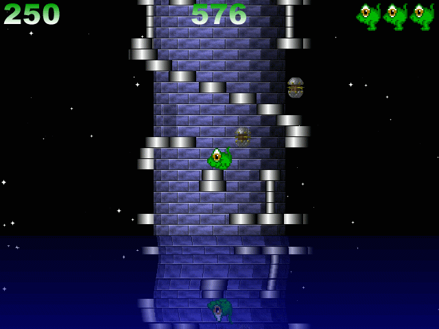 Tower Toppler picture or screenshot