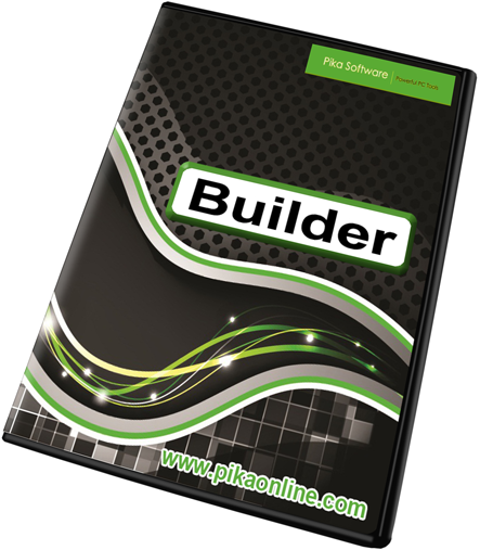 Pika Software Builder picture or screenshot