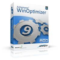 Ashampoo WinOptimizer picture or screenshot