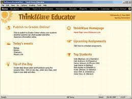 ThinkWave Educator picture