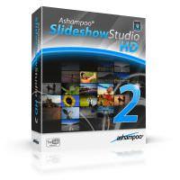 Ashampoo Slideshow Studio picture or screenshot