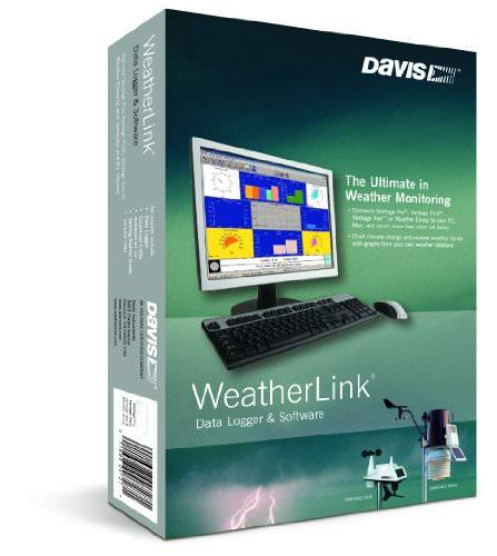 WeatherlinkIP picture or screenshot