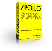 Apollo Server picture or screenshot
