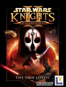 Star Wars: Knights of the Old Republic 2 picture