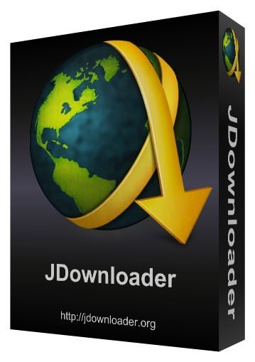 JDownloader for Mac picture