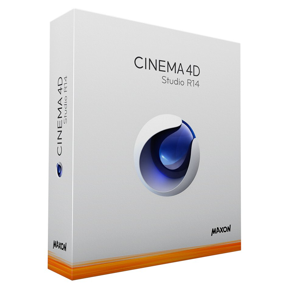 Cinema 4D for Mac picture