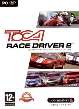 TOCA Race Driver 2 picture