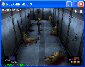 PCSX Rerecording picture or screenshot