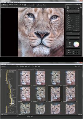SIGMA Photo Pro picture or screenshot