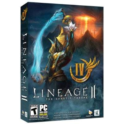 Lineage II picture