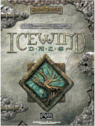 Icewind Dale picture or screenshot