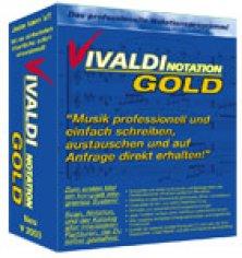 Vivaldi Gold picture or screenshot