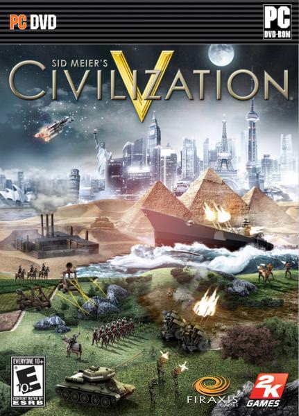 Civilization 5 picture or screenshot