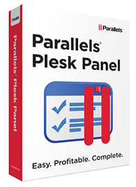 Parallels Plesk Panel for Linux picture or screenshot