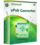 iStonSoft ePub Converter picture