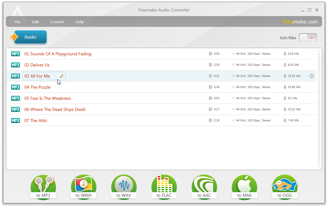 how to put a picture in mp3 file