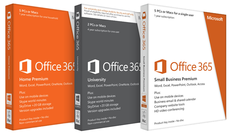 Office 365 picture