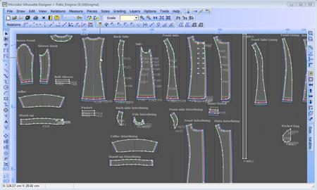 Silhouette Designer picture or screenshot