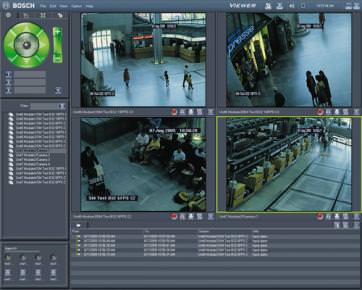Bosch Video-over-IP (BVIP) Lite Suite picture