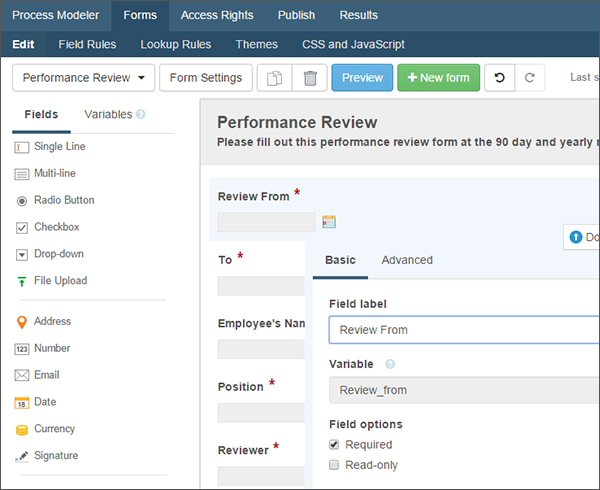 Laserfiche Client and Server picture or screenshot
