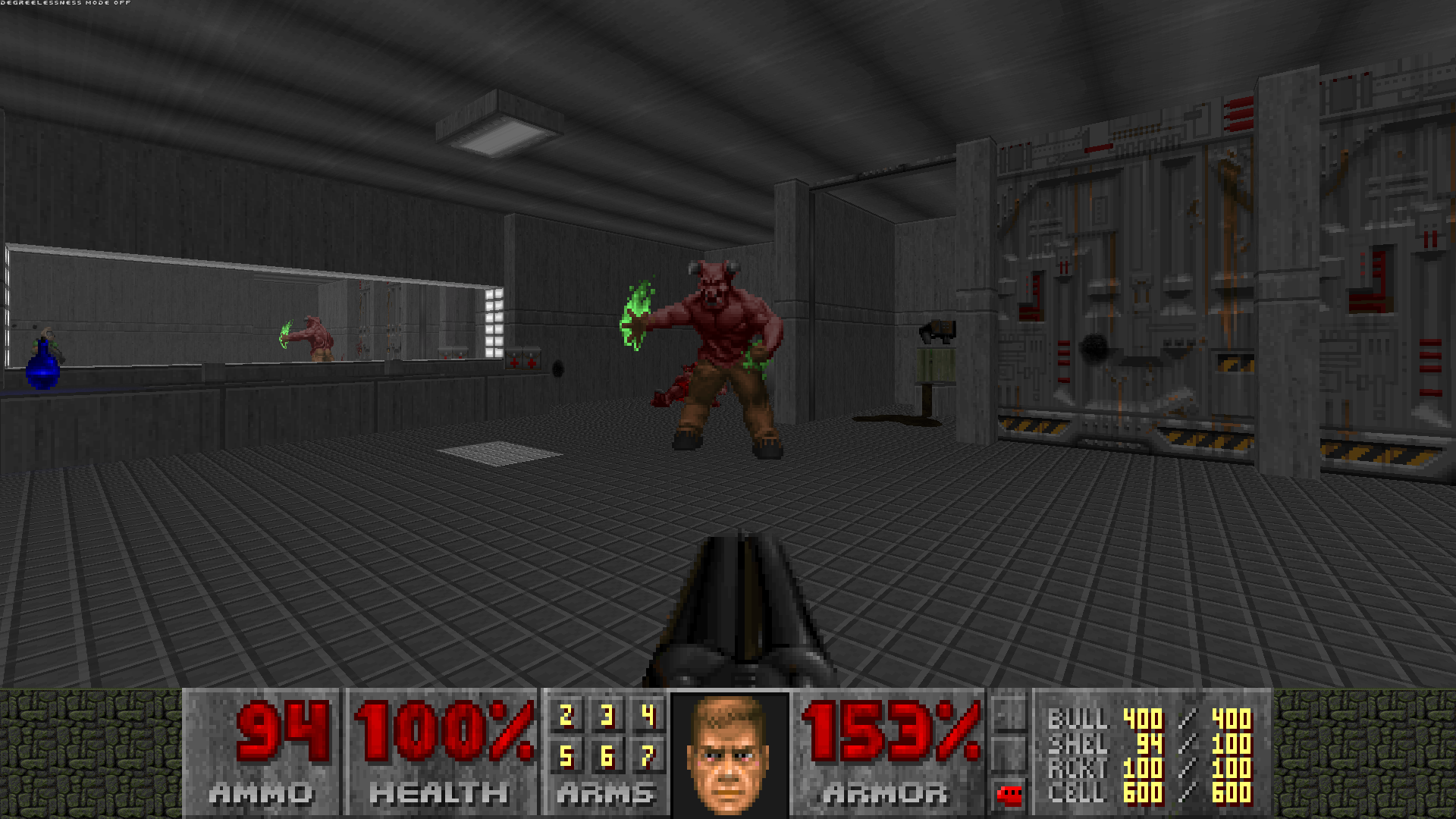 ZDoom picture or screenshot