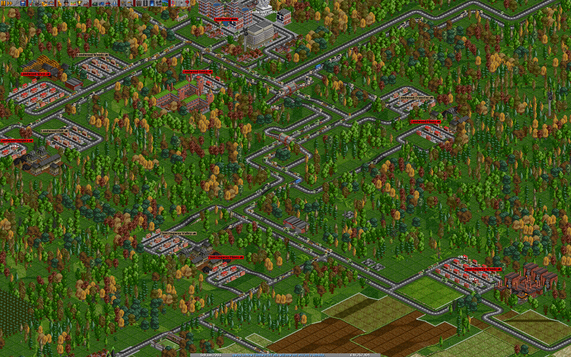 OpenTTD picture