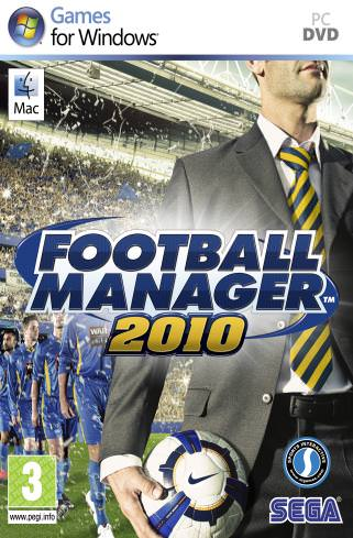 Football Manager 2010 picture