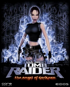 Tomb Raider: The Angel of Darkness picture