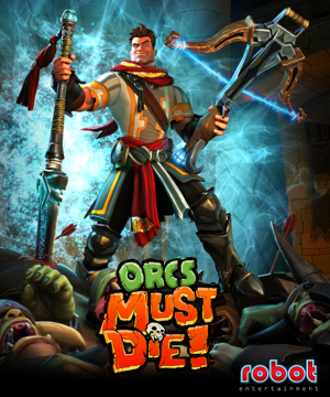 Orcs Must Die! picture