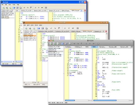PLCEdit picture or screenshot