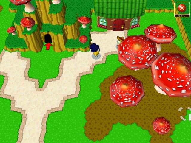 Wonderland Adventures picture or screenshot