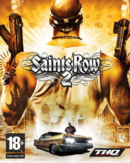 Saints Row 2 picture