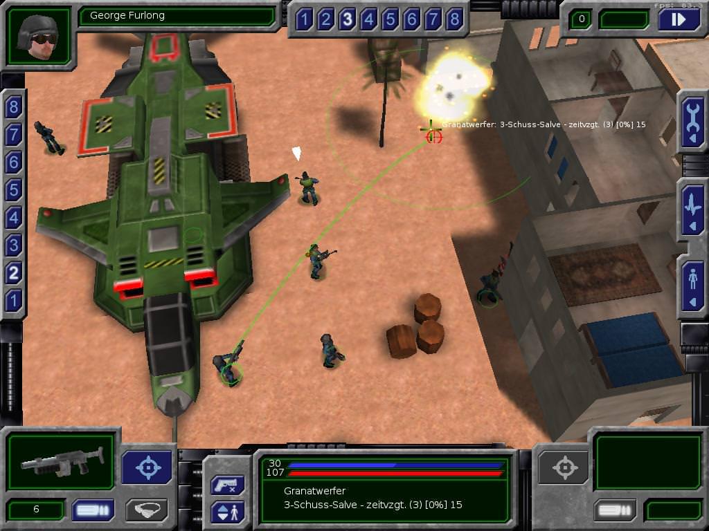 UFO: Alien Invasion picture or screenshot