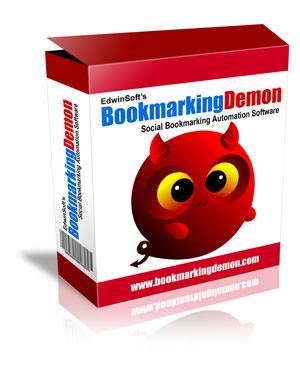 BookmarkingDaemon picture or screenshot