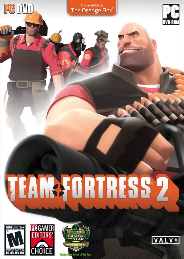 Team Fortress 2 picture