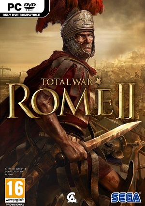 Total War: Rome II picture