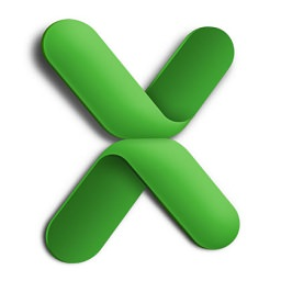 Microsoft Excel 2011 for Mac icon